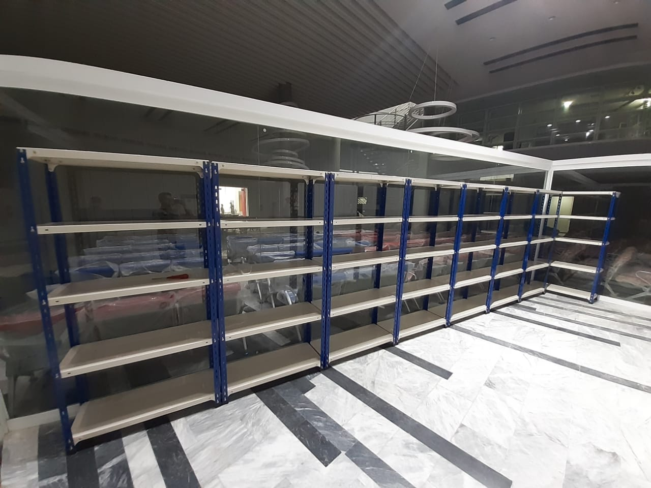 Open Shelving Racks Racks In Lahore