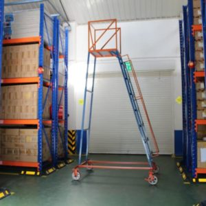 FOLD ABLE LADDERS